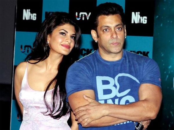 Her Visits To Salman's Residence