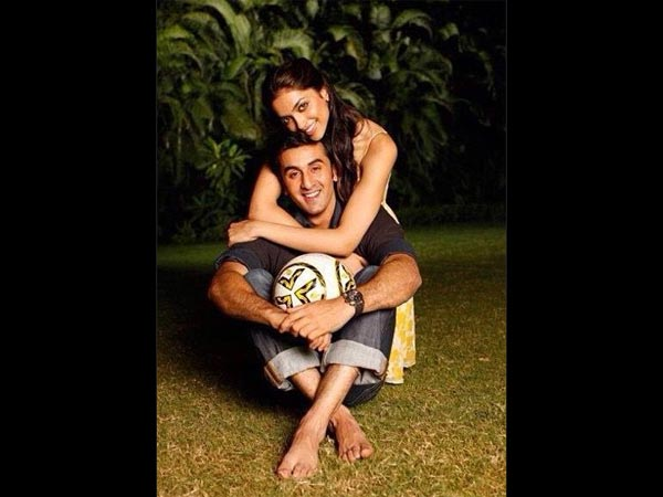 Their FIRST DATE! Ranbir Kapoor Reveals How & When He FELL IN LOVE With Deepika Padukone!