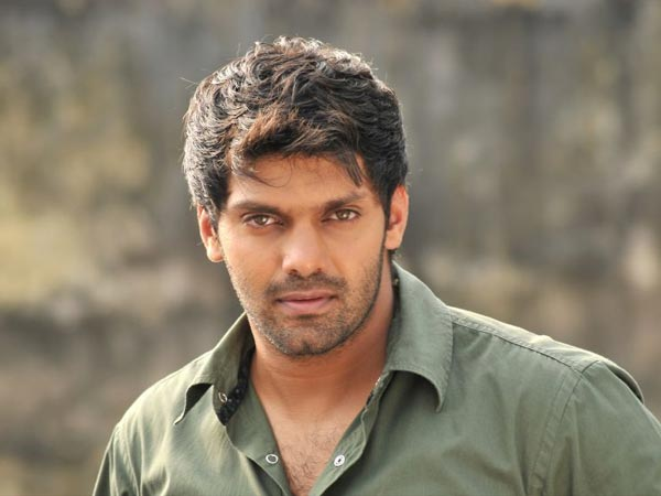 BREAKING NEWS! Tamil Actor Arya To Make His Sandalwood Debut In An Upcoming Film!