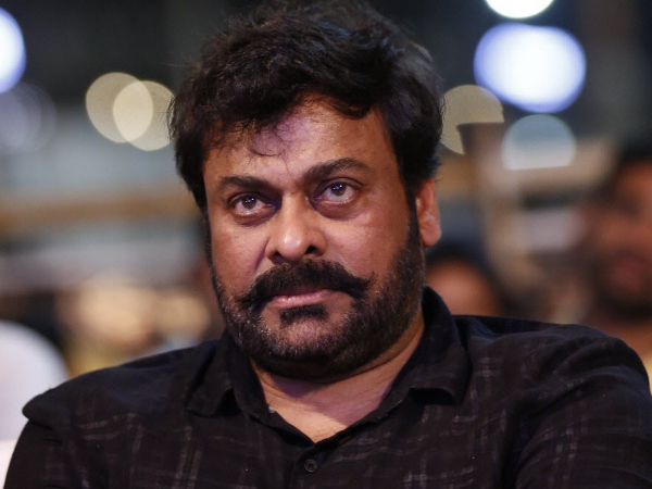 Chiranjeevi's Sye Raa Narasimha Reddy To Be A Star-Studded Celluloid?
