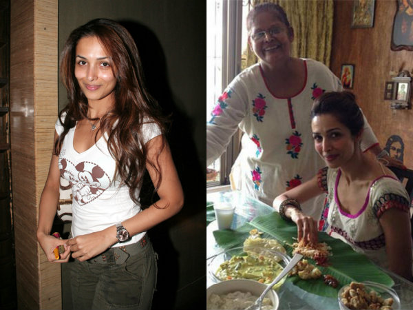 12 Unknown Facts About The Hot & Sizzling Malaika Arora! View Here