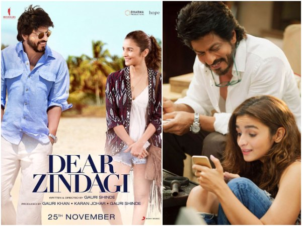 Mollywood Retake: What If Shahrukh Khan-Alia Bhatt Team's Dear Zindagi Is Remade In Malayalam?