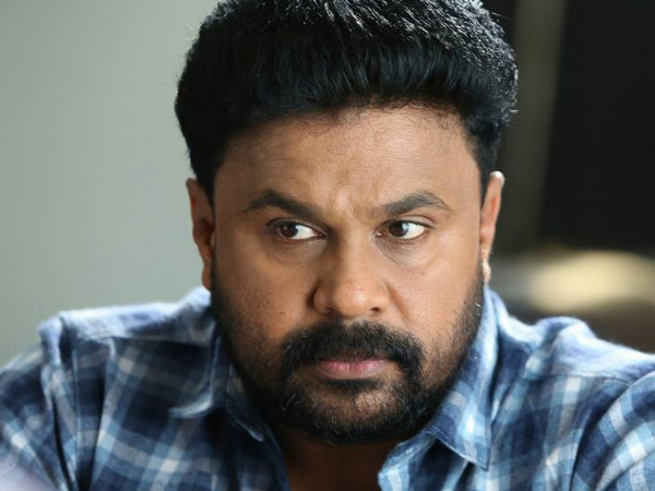 SHOCKING! Dileep Lashes Out Against Manju Warrier & VA Shrikumar Menon