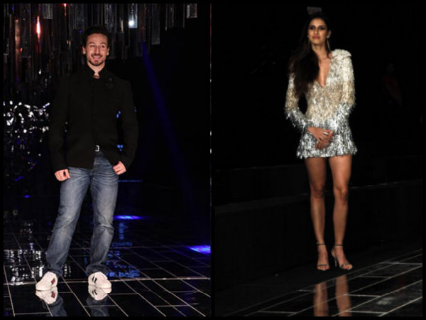 OOPS! Disha Patani Had An 'EMBARRASSING MOMENT' At LFW 2017, Here's What Boyfriend Tiger Shroff Did!