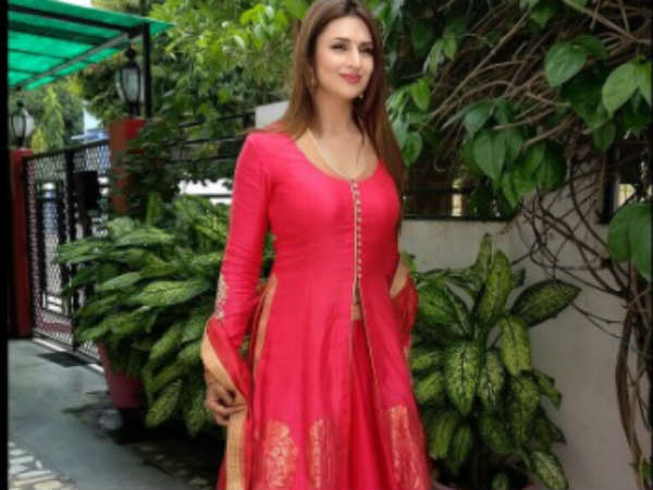 Here's Why Divyanka Tripathi Fears Of Having A Daughter…