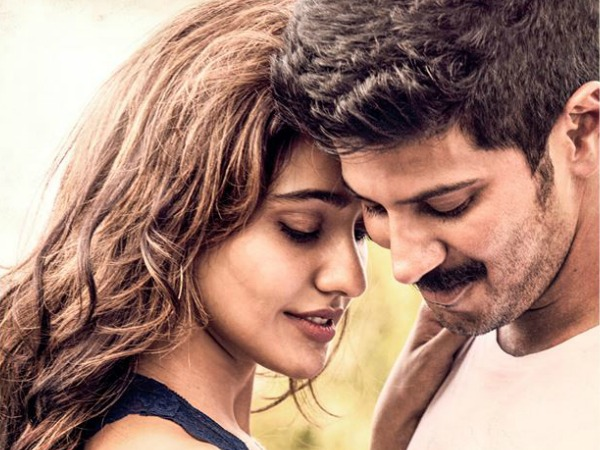 Dulquer Salmaan's Solo: World Of Rudra Music Album Review