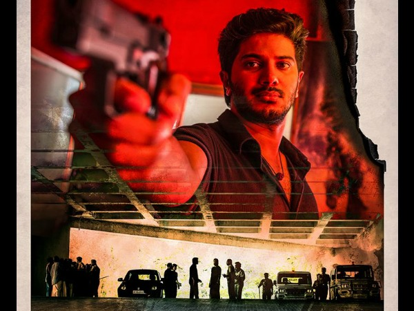Dulquer Salmaan's Solo: World Of Siva Posters Are Out