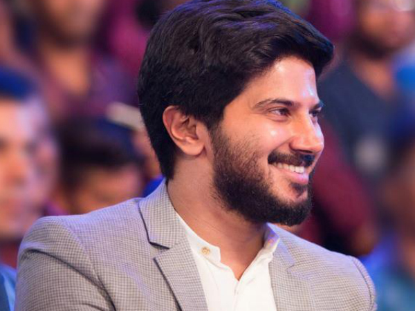 Dulquer Salmaan Becomes The First Malayalam Actor To Achieve This!
