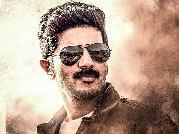 WOW! Dulquer Salmaan All Set To Make His Grand Bollywood Debut?