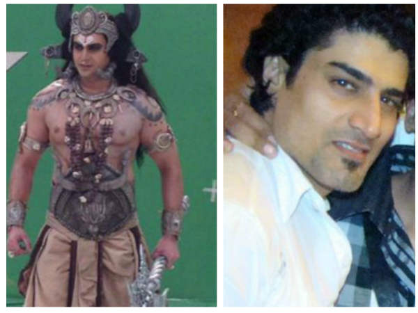 SHOCKING! Mahakali's Gagan Kang & Arjit Lavania Die In A Car Accident; TV Celebs Offer Condolences