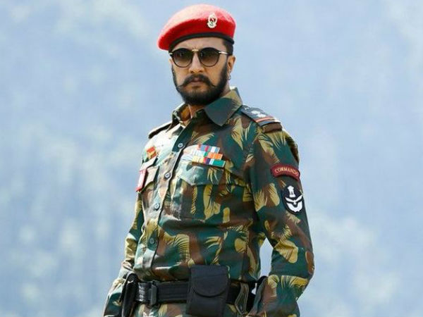 Kichcha Sudeep Starrer Hebbuli To Be Telecast On Zee Kannada Channel Soon!