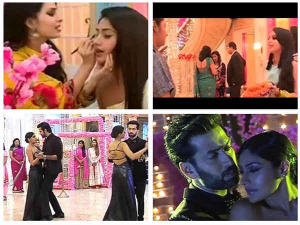 Ishqbaaz SPOILER: Anika & Vikram's Sangeet - Gauri's 'Kurafaati' Plan Fails; Shivaay Proposes Ragini