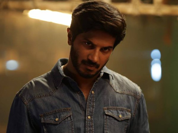 Image result for dulquer in kali