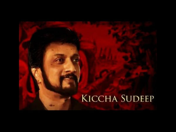 CONFIRMED NEWS! Sudeep To Act In Megastar Chiranjeevi's Upcoming Film, Sye Raa Narasimha Reddy!