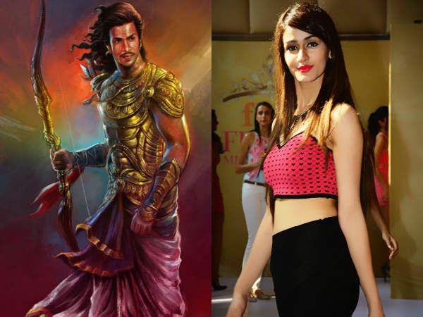 Kurukshetra News: Yet Another Damsel Joins The Cast Of Kurukshetra; Who Is She?