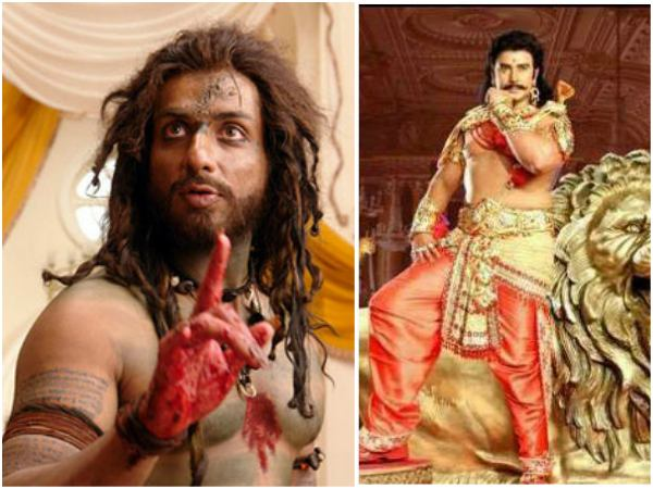 JUST IN! Bollywood Actor Sonu Sood To Play The Role Of Arjuna In Muniratna's Kurukshetra!