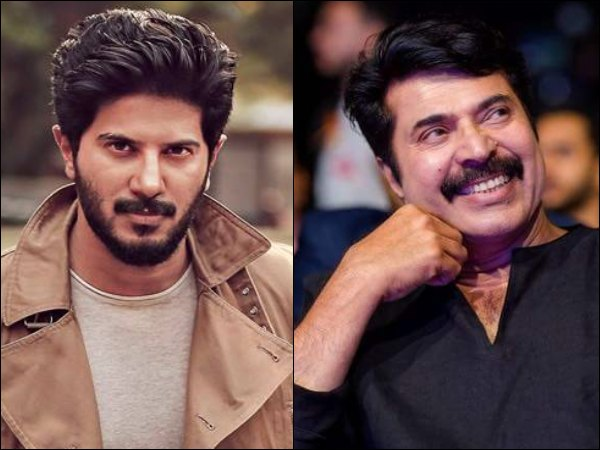 THE BIG CLASH: Mammootty & Dulquer Salmaan Movies To Fight It Out At The Box Office?