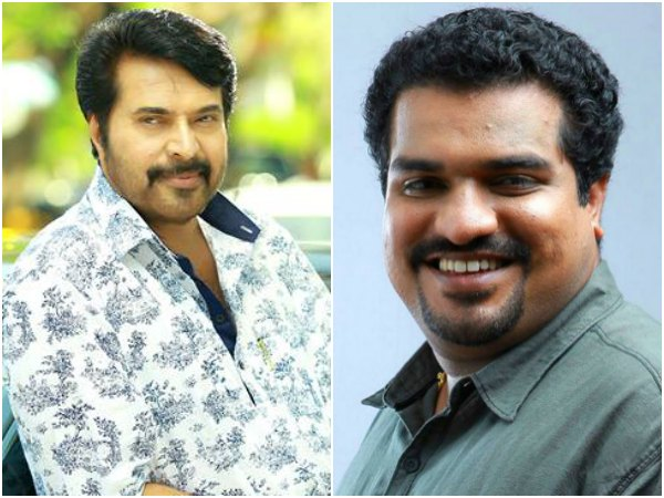 Is A Mammootty Movie In The Offing? Dileesh Pothan Answers!