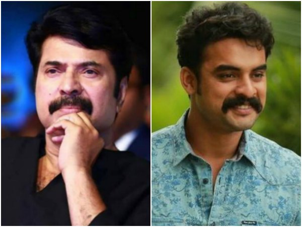Mammootty-Tovino Thomas Movie: Here Are A Few Updates!