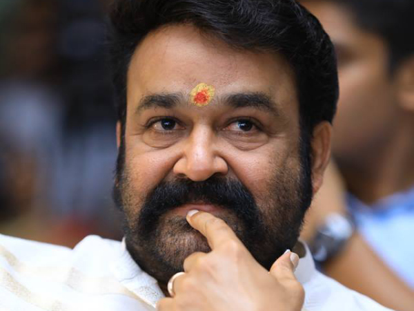 Mohanlal's Lalsalam Show To Go On Air Soon!