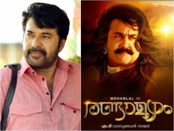 Updates On Mohanlal's Randamoozham, Mammootty's Big Project & Other Mollywood News Of The Week!