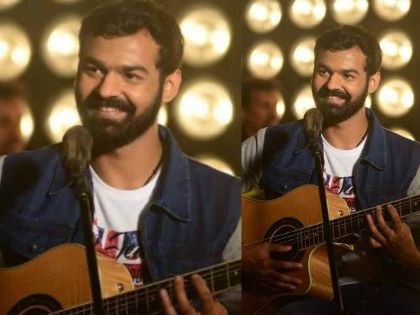 Pranav Mohanlal's Aadhi: These Are The Leading Ladies!