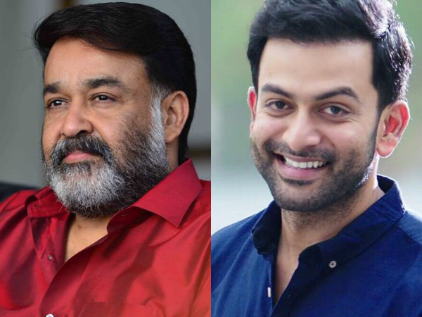 Lucifer Is An Actor's Film: Prithviraj