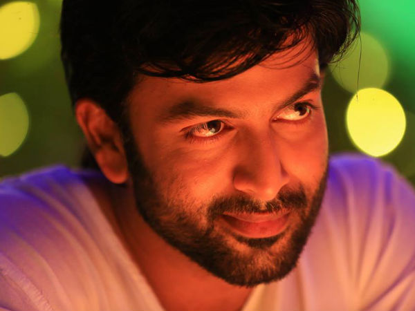 CONFIRMED: Prithviraj's Symanthakam Is Not Shelved!