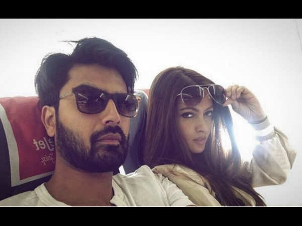 WEDDING BELLS! Riya Sen Set To Get Married To Long Term Boyfriend Shivam Tiwari