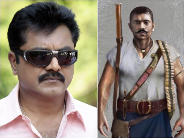 WHAT! Sarathkumar Is Not Yet A Part Of Nivin Pauly's Kayamkulam Kochunni!