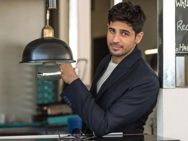 CONFESSIONS! Sidharth Malhotra: I Didn't Have The Confidence To Tell People Ki Main Hero Banunga!