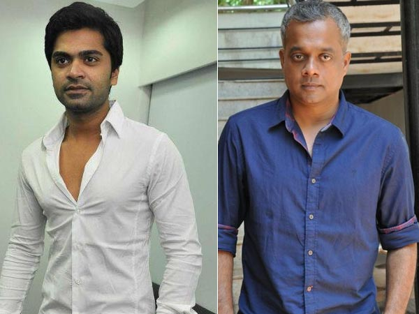 Silambarasan & Gautham Vasudev Menon Collaborate For An Interesting Project!