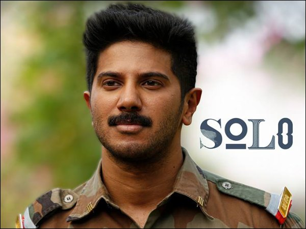 Dulquer Salmaan's Solo: Is This The Release Date Of The Movie?