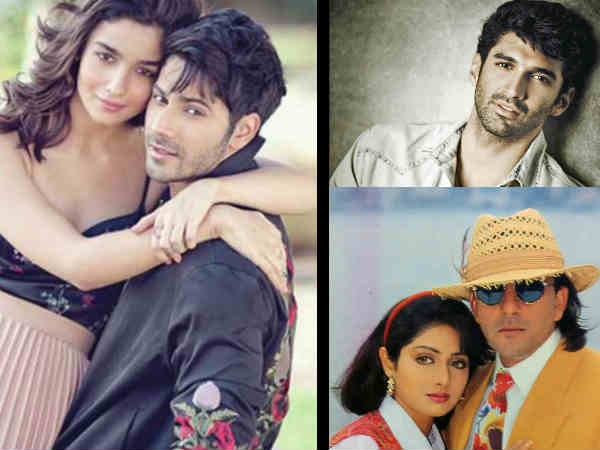 CONFIRMED! Varun Dhawan, Alia Bhatt, Aditya Roy Kapur, Sanjay Dutt & Sridevi To Star In This Film