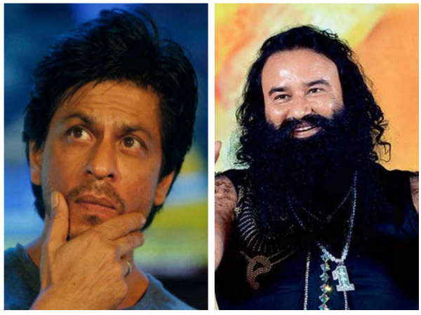 Shahrukh Khan's Comment On Gurmeet Ram Rahim's Verdict Chopped Off From TED Talks: Nayi Soch?