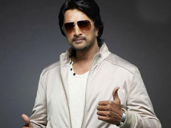 This Famous Bollywood Actor Introduced Kichcha Sudeep To Twitter!