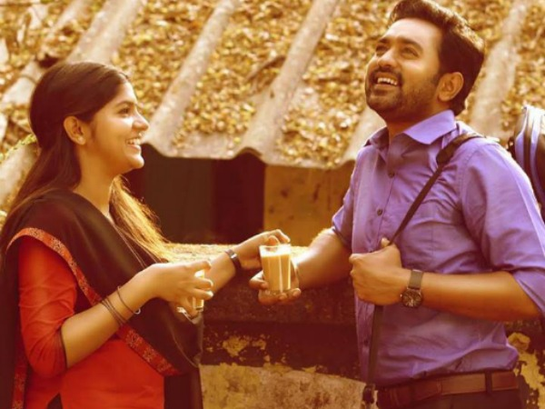 Sunday Holiday Box Office: 40 Days Kerala Collections