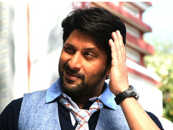 Arshad Warsi On Mediocrity In Bollywood: The Fear Of Failure Is What Makes Us Stick To It