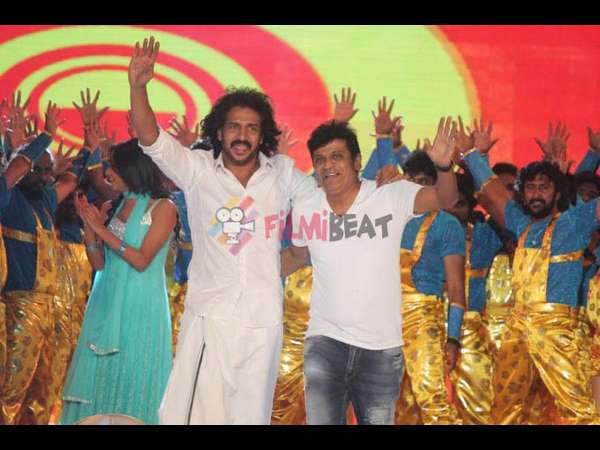 What Did Hattrick Hero Shivarajkumar Tell About Upendra's Entry To Politics?
