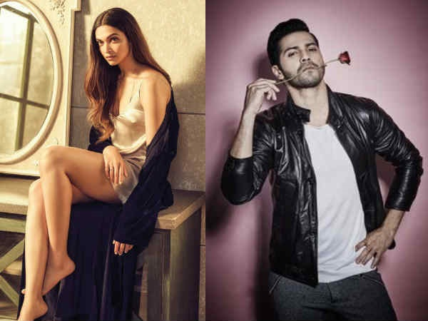 SORRY FOLKS! Deepika Padukone Won't Be Romancing Varun Dhawan In Shoojit Sircar's October