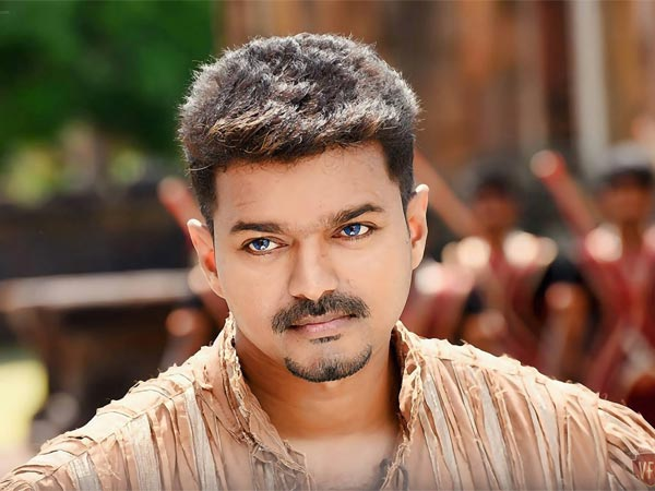 Vijay Speaks Up On Journalist Controversy