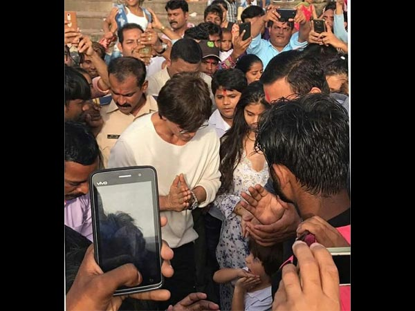 'I know how to win back Shah Rukh Khan's fans'