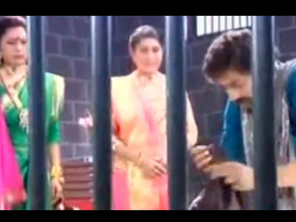 Riya Kidnapped Instead Of Avni