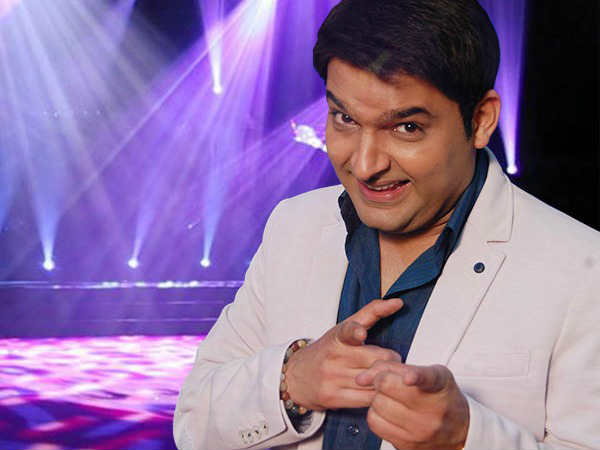 Kapil Says He Will Be Back With A Bang