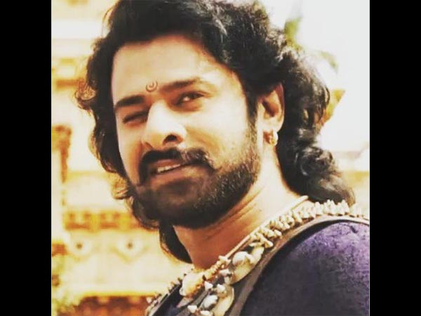 READ THIS! Leave Bollywood, Baahubali Prabhas Talks About Hollywood Offers!