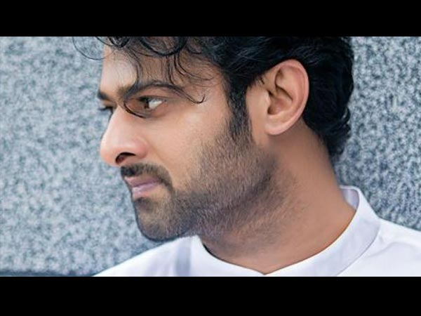 Hot & Handsome Prabhas