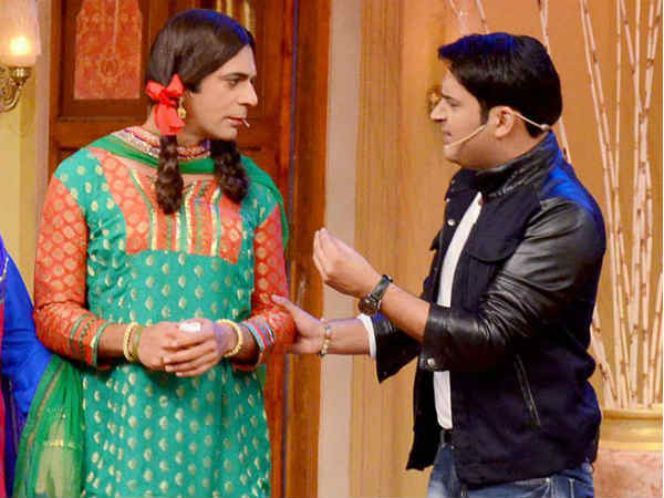 Can We Expect Sunil & Kapil's Reunion?