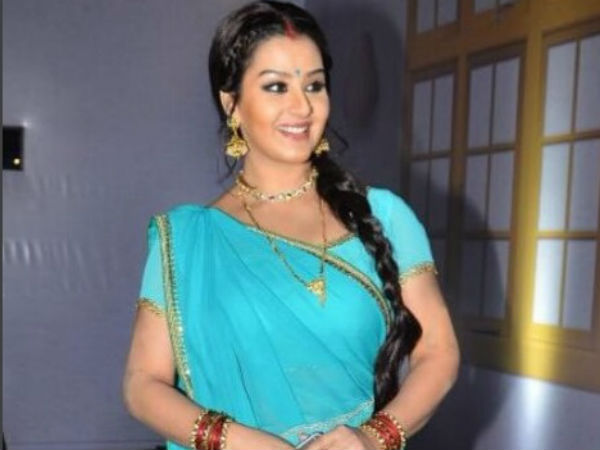 Shilpa Shinde Demands A Whooping Fee!