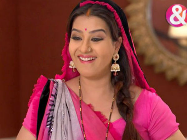 Channel Is Pleasing Shilpa?