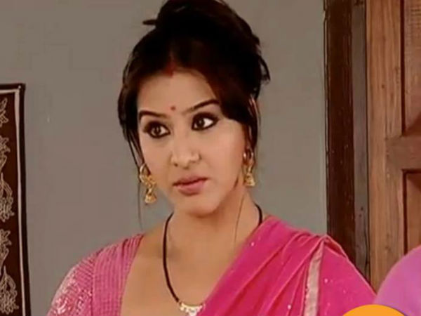 Shilpa Shinde Will Not Do Bigg Boss 11